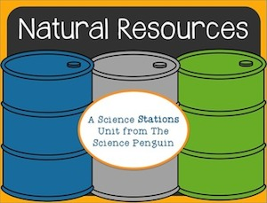Natural Resources Science Stations