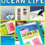 Tide Pools, Reefs, and Sharks, Oh My:  Life Science and Oceans