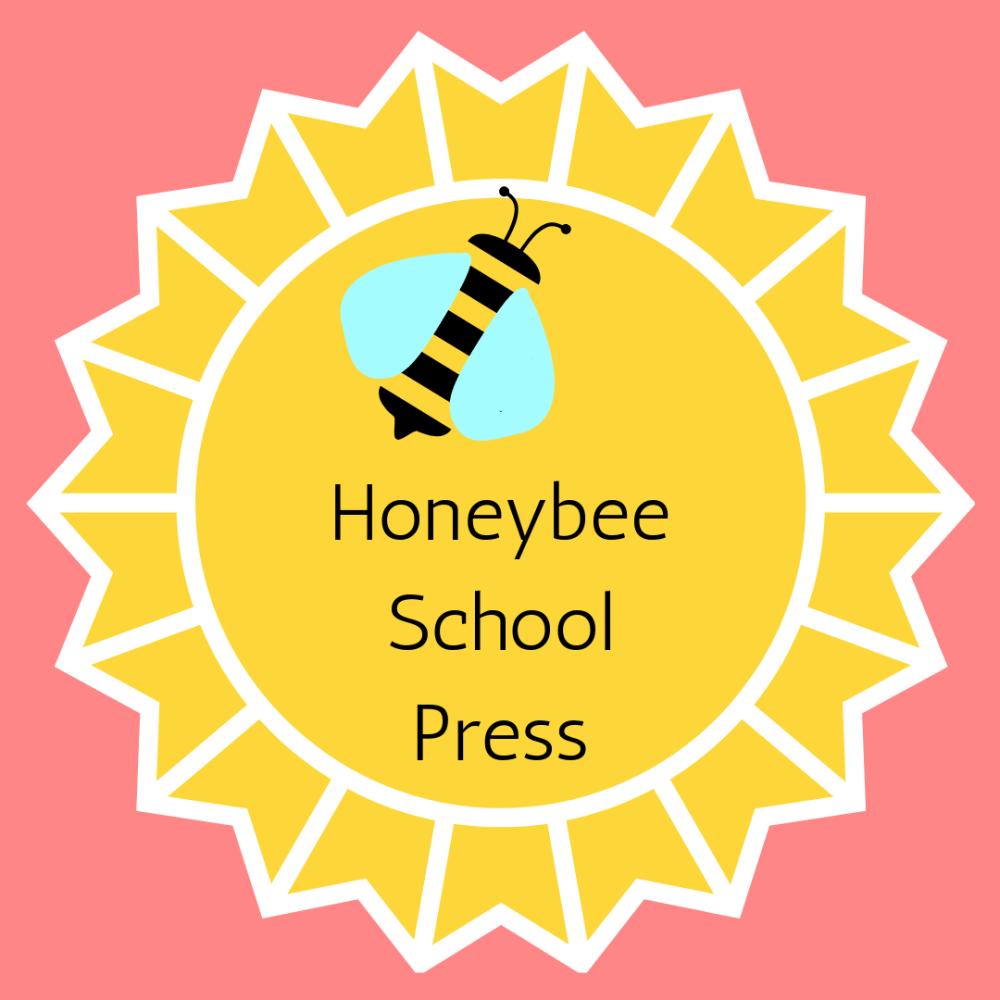 Honeybee School Press Logo