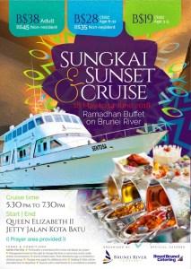 Brunei River Cruise