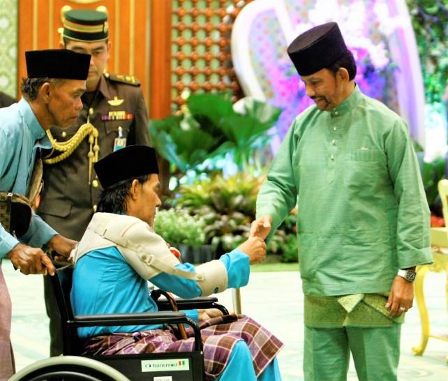 Photo: Saifulizam Zamhor