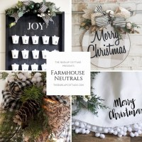 Farmhouse Neutrals-The Scoop for Mommies