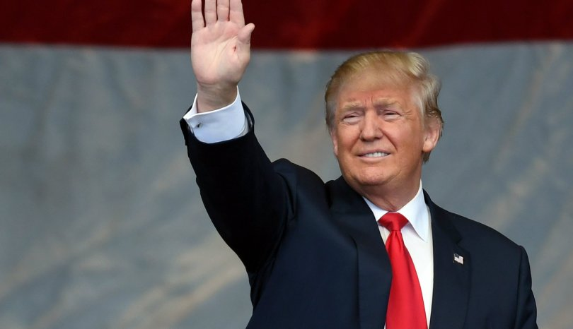 Donald Trump successfully impeached
