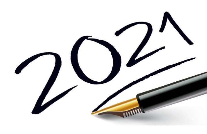 THINGS YOU MUST NOT MISS DOING IN 2021!
