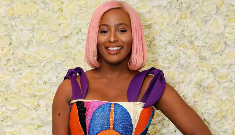DJ Cuppy announces going to Oxford for her masters program