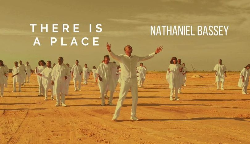"""Nathaniel Bassey's """"There is a place"""" song/video is divine!"""