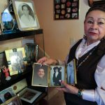 Life in Mission Hill: Maria Sanchez