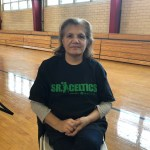 Life in Mission Hill: Aida Marcial