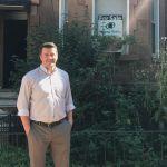 Life in Mission Hill: Joe Parrish