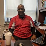 Life in Mission Hill: John Jackson