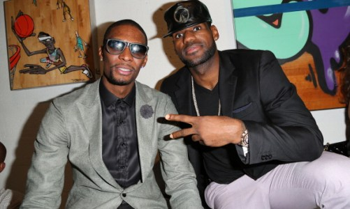 Chris Bosh says LeBron staying in Miami is the biggest 'What If' of his career