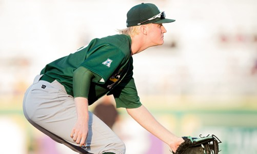 MLB Draft Preview: Kody Hoese