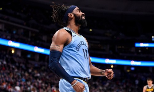 Report: Mike Conley trade talks between Heat and Grizzlies went nowhere