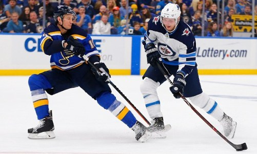 Jets Send Trouba to New York – Who Won the Trade?
