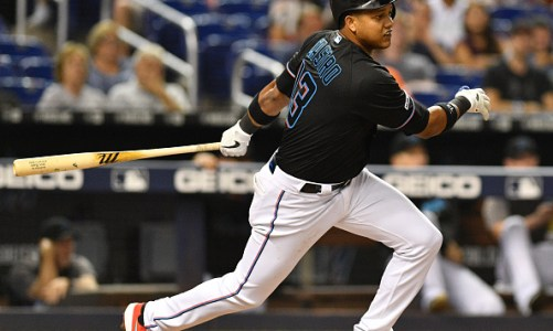 To Save His Season, Starlin Castro Better Beg To See More Curveballs