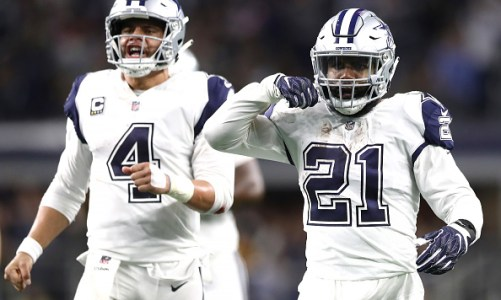 Dallas Cowboys 2019 Team Preview