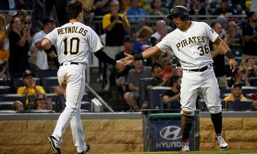 Pittsburgh Pirates Surprise Contenders Heading Into The Second Half