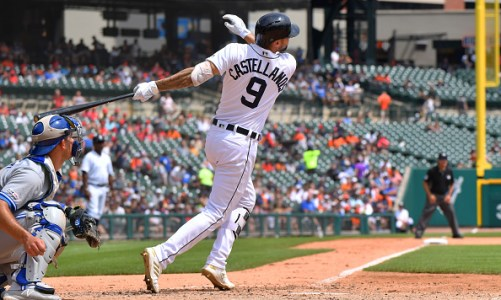 Nicholas Castellanos Comerica Park Rant Is Not All Wrong