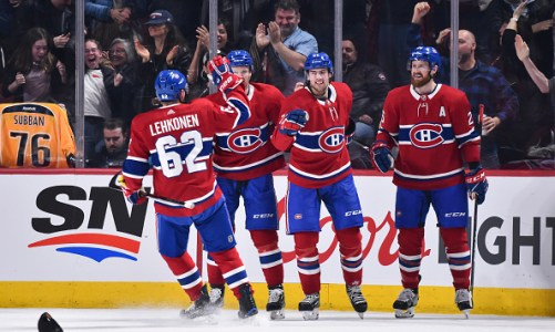 2019-2020 Season Preview – Montreal Canadiens