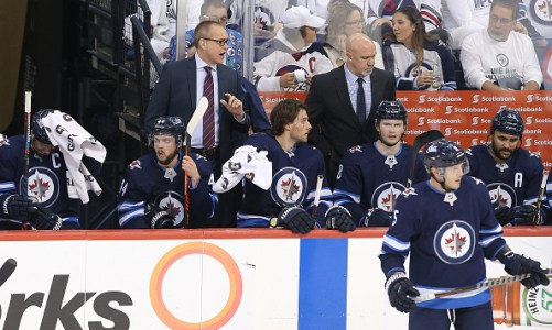 2019/20 Team Outlook: Winnipeg Jets