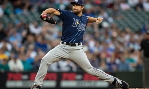Two-Start Pitchers: Week 20 & Streamer of the Week