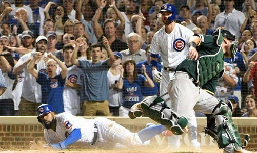 The Chicago Cubs' August Survival Guide