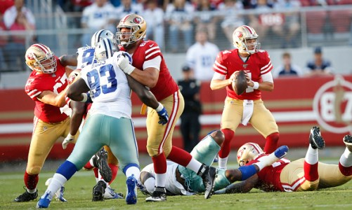 San Francisco 49ers Season Outlook