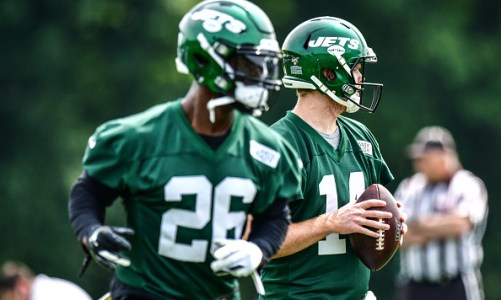 New York Jets 2019 Team Preview