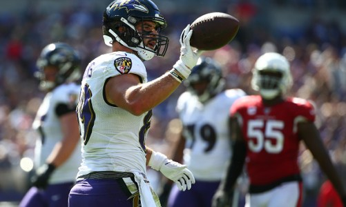 Week Three NFL Picks: Spreads, Props and More