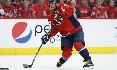 2019/2020 Team Outlook: Washington Capitals