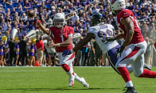 NFL DFS – Cash Game Plays for Week 3