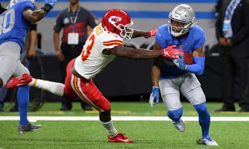 Detroit Lions Week 4 Recap- Chiefs Outduel Lions