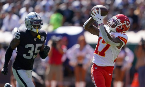 2019 Fantasy Football: Top Waiver Wire Adds after Week Two