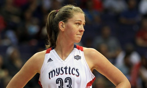 """Mystics Triumph over the Aces to """"run it back"""" to the WNBA Finals"""