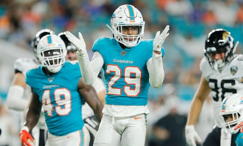 New York Jets Should Trade for Minkah Fitzpatrick