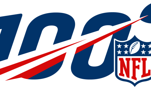 NFL 100 Year 53-Man Roster: The Offense