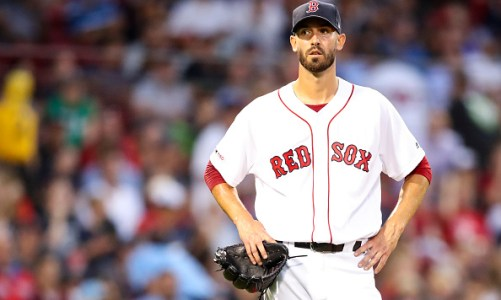 A Farewell To Rick Porcello