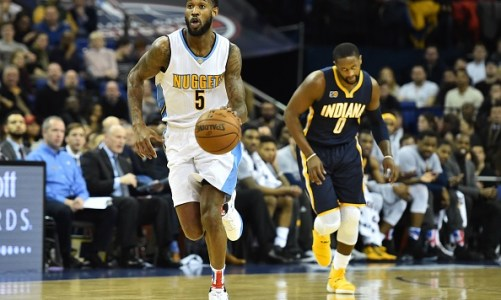 Evaluating the Nuggets Options at Small Forward