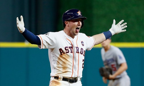 Astros vs Rays ALDS Preview