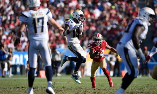 NFL Week 5: Broncos at Chargers Preview