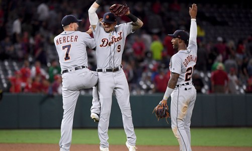 MLB Team Recaps- Detroit Tigers