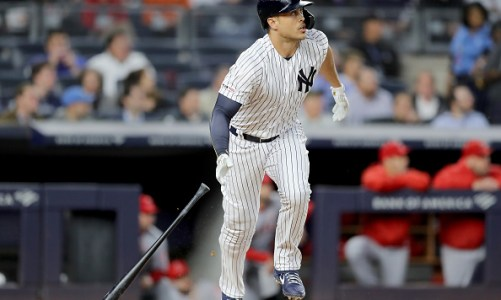 Yankees vs. Astros ALCS Preview: Battle of Heavyweights