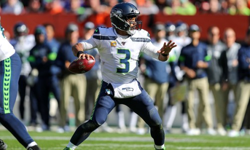 Woz's NFL Notebook: Russell Wilson emerges as the MVP favorite