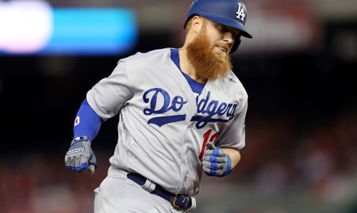 MLB DFS: NLDS Game Five Slate