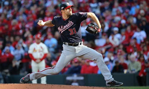 MLB DFS – World Series Game One Picks