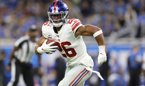 NFL DFS – GPP Plays for Week 10
