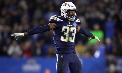 2019 Fantasy Football Week 13: IDP Report