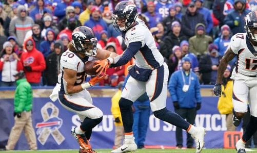 Chargers vs Broncos: Bolts must contain Lindsay