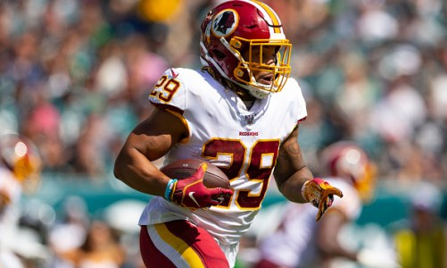 Waiver Wire Targets for Week 11