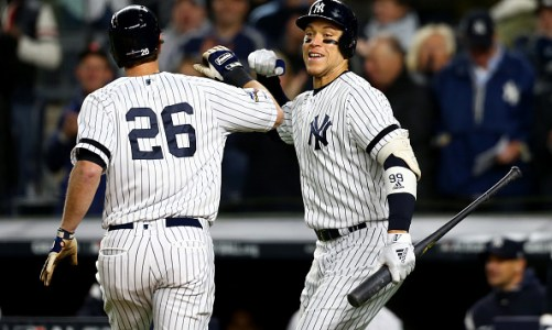 New York Yankees 2019 Season Recap